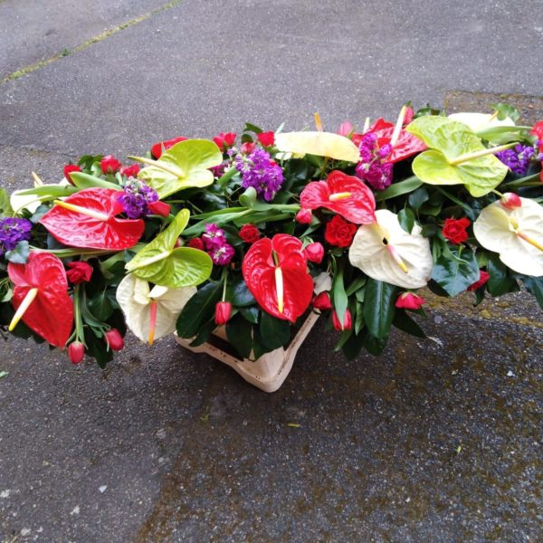 composition-florale-funerailldeuil-kiosk-toulousegerbe-deuil